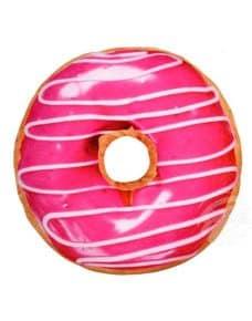 Cuscino Donus Zucchero