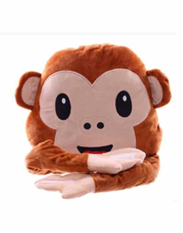 Cuscino Scimmietta
