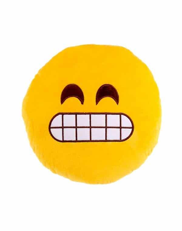 Cuscino Smile