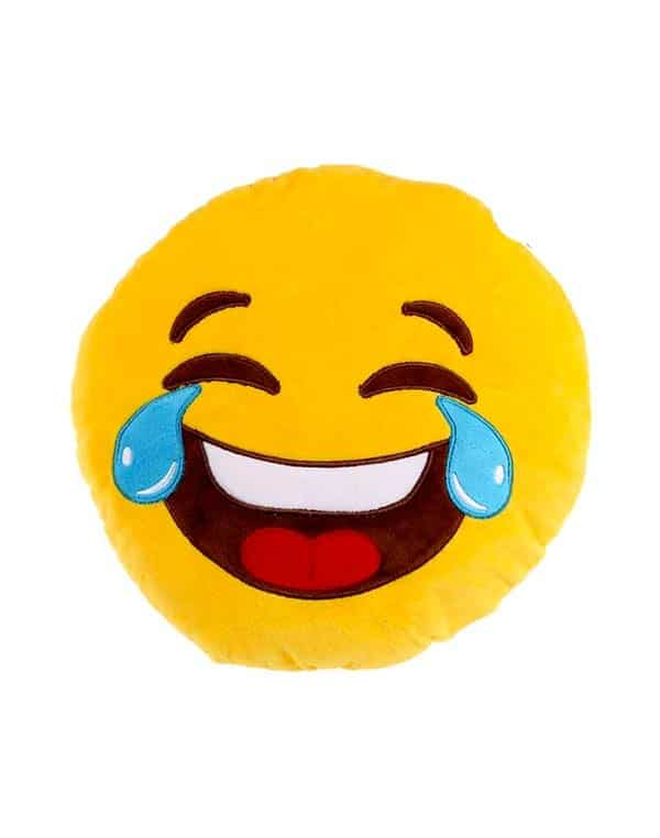 Cuscini Emoticon.Cuscino Smile Laugh Profumi San Mairino
