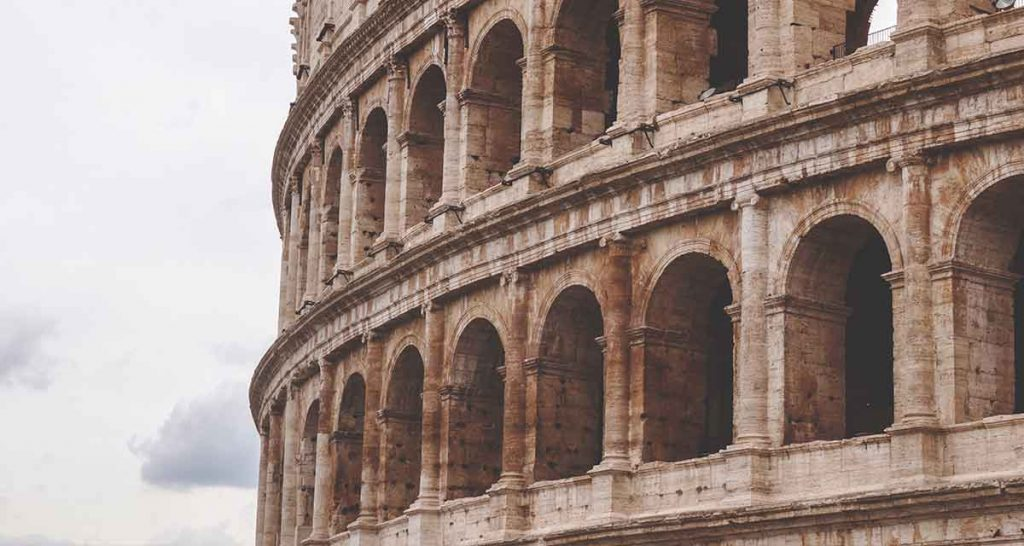 Profumi antica Roma
